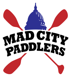 Mad City Paddlers Logo